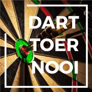 Dart toernooi