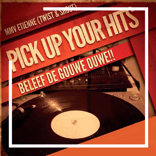 Pick up your hits